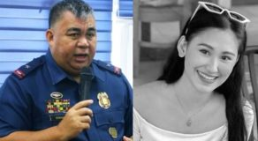 "Christine Dacera Case: PNP Chief Debold Sinas Says Police Who Handled ""Negligent"""
