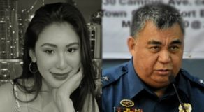 Christine Dacera Case: PNP Chief Sinas Orders Relief of Makati Police Chief