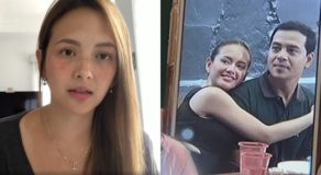Ellen Adarna Answers Question On Working Again With John Lloyd Cruz