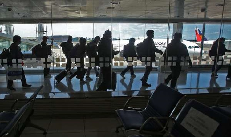 Foreign Travelers from Czech Republic Banned