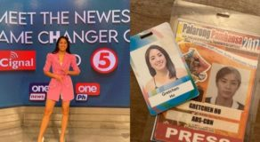 Gretchen Ho Speaks About Transferring To TV5 and Leaving ABS-CBN