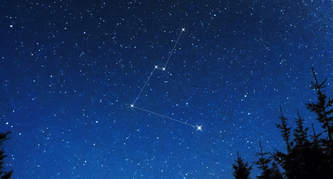 HYDRUS CONSTELLATION