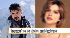 Ian Veneracion Cryptic Post About Rumored Affair w/ Young Actress?