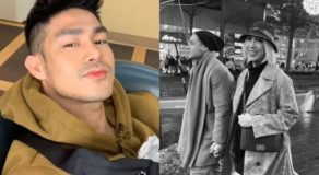 Vice Ganda Reaction On First Leading Man Role Of Ion Perez