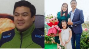 Jomari Yllana Reacts To Engagement Of Ex-Girlfriend Ara Mina
