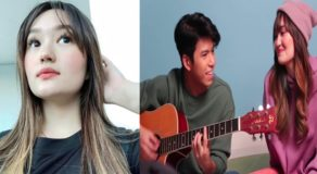 Mika Dela Cruz Prefers Not To Work W/ BF Nash Aguas, Here's Why