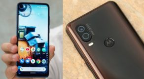 Motorola One Vision Full Specifications, Features, Price In Philippines