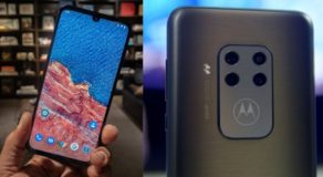 Motorola One Zoom Full Specifications, Features, Price In Philippines