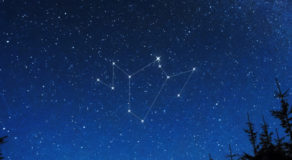 Phoenix Constellation | Constellations In The Southern Hemisphere