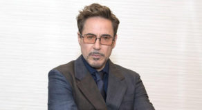 Robert Downey Jr. To Take Action Against Environmental Threats