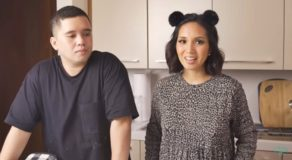 Roxanne Barcelo Pregnant With First Child, Singer Reveals In Latest Vlog