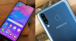 Samsung Galaxy M30 Full Specifications, Features, Price In Philippines