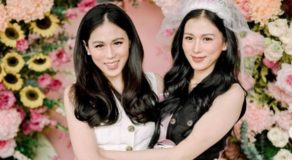 Alex Gonzaga Pens Heartwarming Birthday Message For Toni Gonzaga