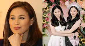 Toni Gonzaga On Scolding Alex, Paul Soriano Has This Touching Advice