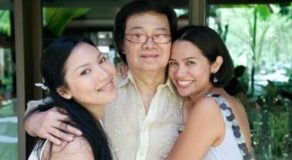 Tony Ferrer Death: Maricel Laxa Pays Tribute To Late Father