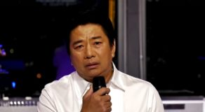 Willie Revillame Emotional During 60th Birthday Celebration, Here's Why