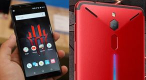 ZTE Nubia Red Magic Full Specifications, Features, Price In Philippines
