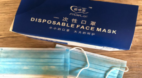 FDA Warns Public Against AiDeLai Face Masks Being Sold in PH Market