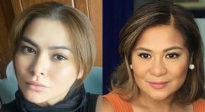 Aiko Melendez Admits Current Conflict w/ Candy Pangilinan