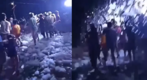 Foam Party in Bacolod Resort Under Probe for Alleged Protocol Violation