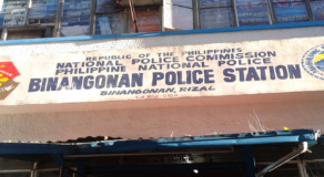 Binangonan Police Chief Relieved for Negligence Over Extortion Activities