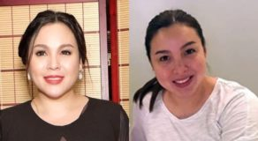 Claudine Barretto reveals Marjorie is her Inspiration for 'Sabunutan' Scene
