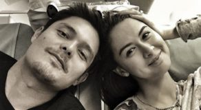 Dingdong Dantes-Lindsay De Vera Issue, Is this Marian Rivera's Reaction?