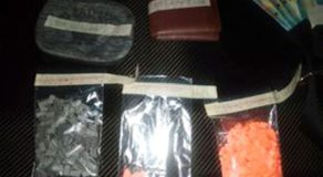 "Teen Couple Nabbed in Tondo Yields P800k Worth of ""Ecstasy"""