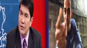 Erwin Tulfo Reacts to Billy Jack Sanchez's Statement Against Him