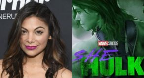 Fil-Am Hollywood Actress Ginger Gonzaga Joins Disney's 'She-Hulk' Cast