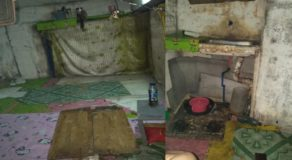 Landlord Earns Criticisms Online After Offering Disgusting Room for Rent