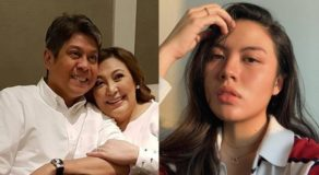 Frankie Pangilinan reveals funny reason for Sharon, Kiko 15-min Argument