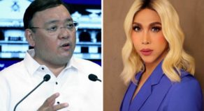 Harry Roque Reacts To Vice Ganda's 'Clown' Remark