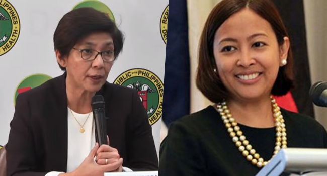 DOH Says LGUs Can't Get Own Vaccines Following Makati Announcement