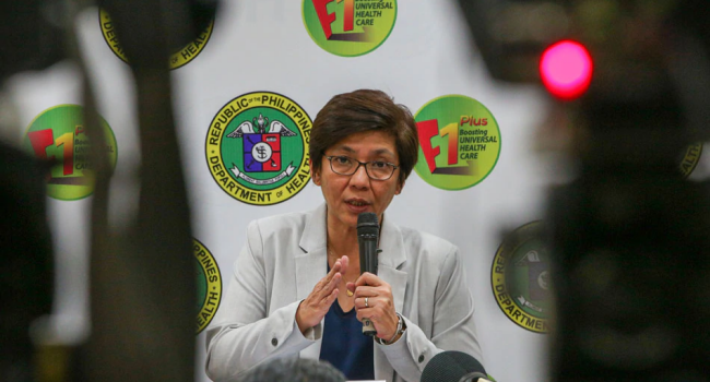 2 COVID-19 Vaccines In PH Possible Next Month Says DOH
