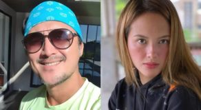 John Estrada Speaks About Ellen Adarna's Speculated 'Bad Image'