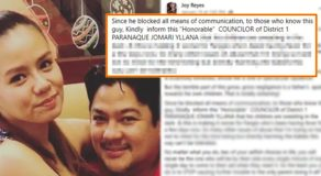 Jomari Yllana Ex-Partner Exposed Actor's Lack Of Support To Kids