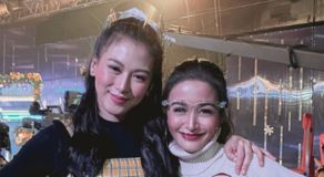 Kris Bernal Reveals Reason For 'Tigas ng katawan' When She Met Alex Gonzaga