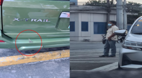 "Netizen Warns Public Against ""Laglag Susi Gang"" After Being Victimized"