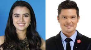 Is this Lindsay De Vera's answer to the pregnancy rumor w/ Dingdong Dantes?