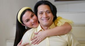 Mariel Padilla Speaks About 'Pagkukulang' of Her Husband Robin Padilla