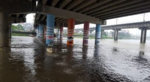 Marikina River Placed Under Alert Level 2, Residents Advised to Evacuate