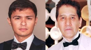 Matteo Guidicelli Reacts To Johnny Manahan's 'Shadow Talent Center' Revelation