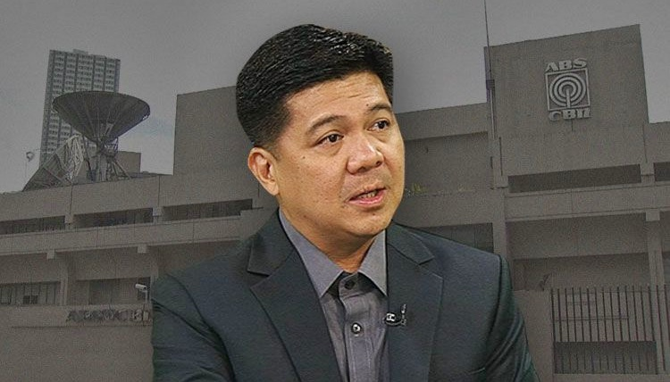 new abs-cbn franchise bill mike defensor