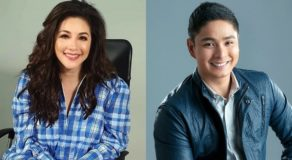 Regine Velasquez Admits She Turned Down Offer From Coco Martin