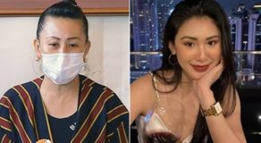 Sharon Dacera Reacts To Alleged P2-Million Insurance Claim