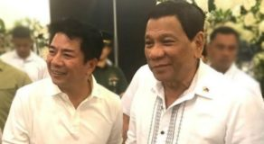Willie Revillame Receives Birthday Message From President Duterte