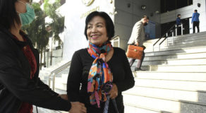 Woman Sentenced to 43 Years in Jail for Insulting the Thailand Monarchy