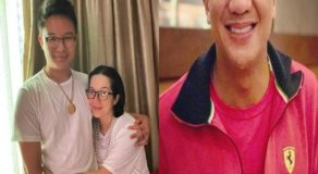 Kris Aquino Dating Again? She's Spotted With This Politician?