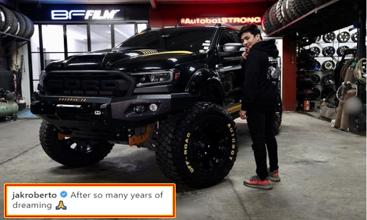 Modified-Ford-Ranger-Truck
